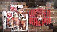 Wreck-It Ralph The Video Game