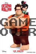 Detona Ralph Poster 8