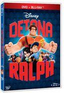Combo Detona Ralph
