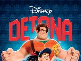 Detona Ralph (filme)