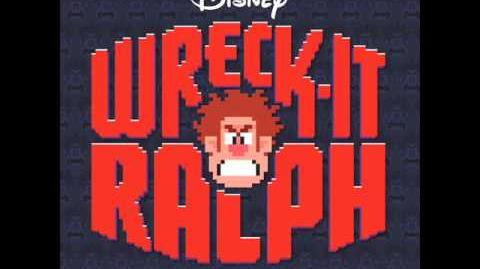 Wreck-It Ralph Soundtrack 3