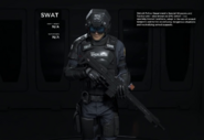Swat extras gallery 1