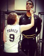 Parker Sawyers