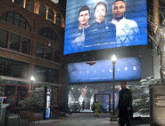 Cyberlife Store in Capitol Park