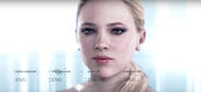 Chloe - Detroit Become Human - Pre Game