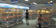 24 store DBH