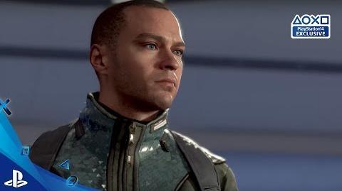 La REVOLUCIÓN de MARCUS en Detroit Become Human - Tráiler subtitulado en Español E317