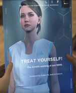 Treat Yourself - Ad - Detroit