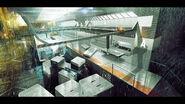 CyberLife Warehouse Artwork 4