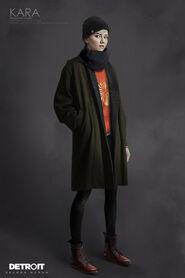 Kara clothes artwork 8
