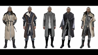 Markus clothing concept art (2)