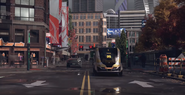 Detroit opening 3 streets taxi DBH