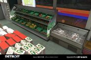 Convenience store 3
