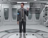 Connor Uniform Gallery DBH