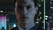 Detroit Become Human Connor 1