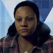 Rose PSN avatar