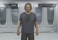 Hank Underwear Gallery DBH