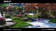 Zen Garden artwork 2