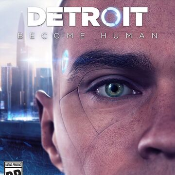 Detroit Become Human Rule 34