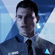 Connor PSN avatar