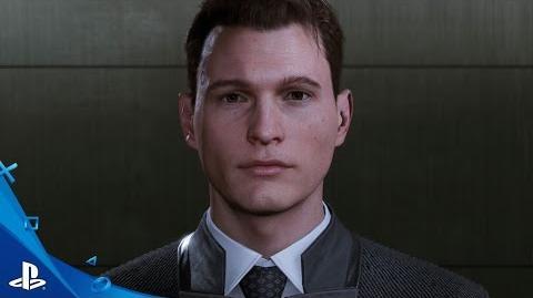 Detroit Become Human - E3 2016 Trailer PS4