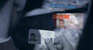 Rupert's fake ID