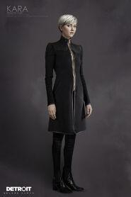 Kara clothes artwork 1