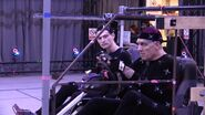 Clancy Brown and Bryan Dechart (3)