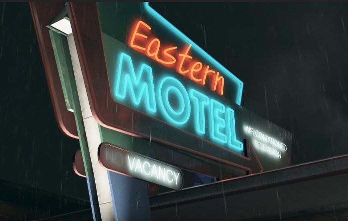 Мотель «Истерн»