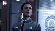 Detroit Become Human Connor 3
