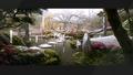 Zen Garden concept art 2