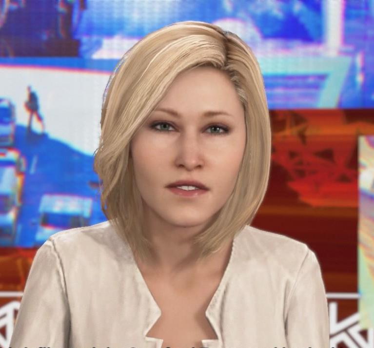 Розанна Картленд