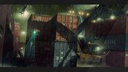 CyberLife Warehouse Artwork 1