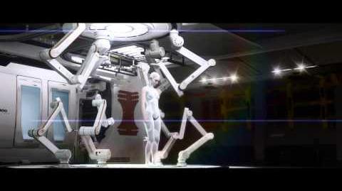 KARA (tech demo)