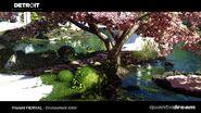 Zen Garden artwork 3