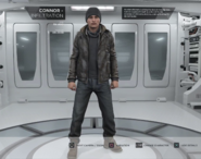 Connor Infiltration Gallery DBH