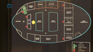 Stratford tower floor 47 map