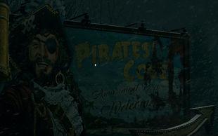 Пиратская бухта (место)