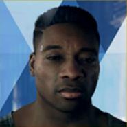 Luther PSN avatar 1