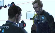 Simon in Last Chance, Connor