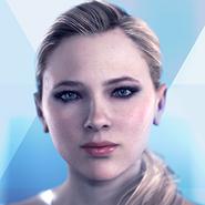 Chloe PSN avatar