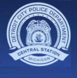 Департамент полиции Детройта