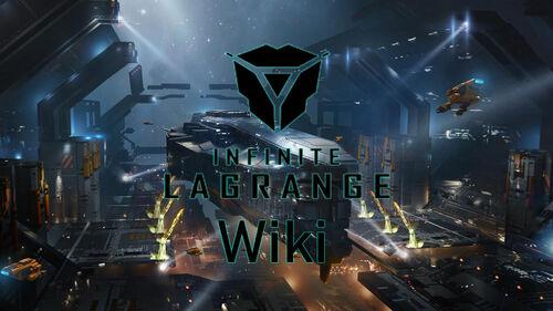 Infinite Lagrange Wiki