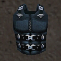 Ballistic armor