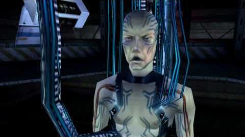 Deus Ex endings