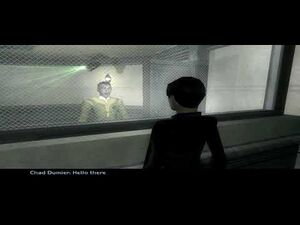 Deus Ex- Invisible War (2003) - Trier SSC (Trier, Germany) -4K 60FPS-