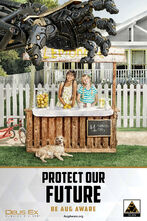 Protect Our Future poster