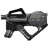 DX Assault Rifle Inventory Icon