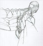 Hyron drone concept