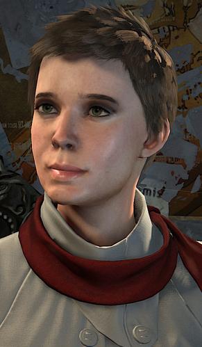 Image of Irenka Bauer